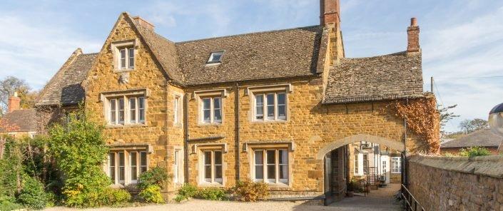Featherton House